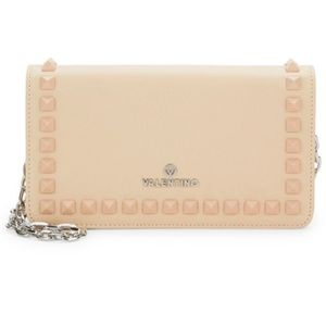 Valentino Authentic Shoulder Chain Crossover..